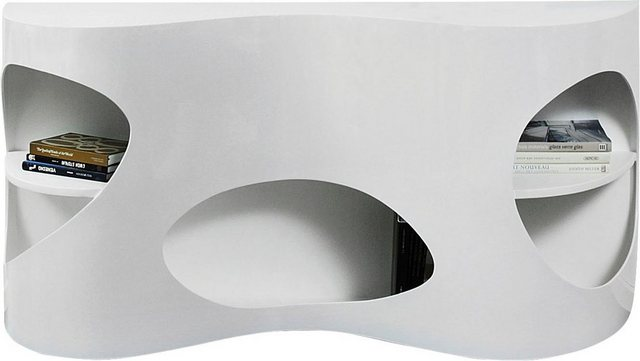 SalesFever Sideboard, Design Kommode Made in Germany, Anrichte in ultramoderner Form
