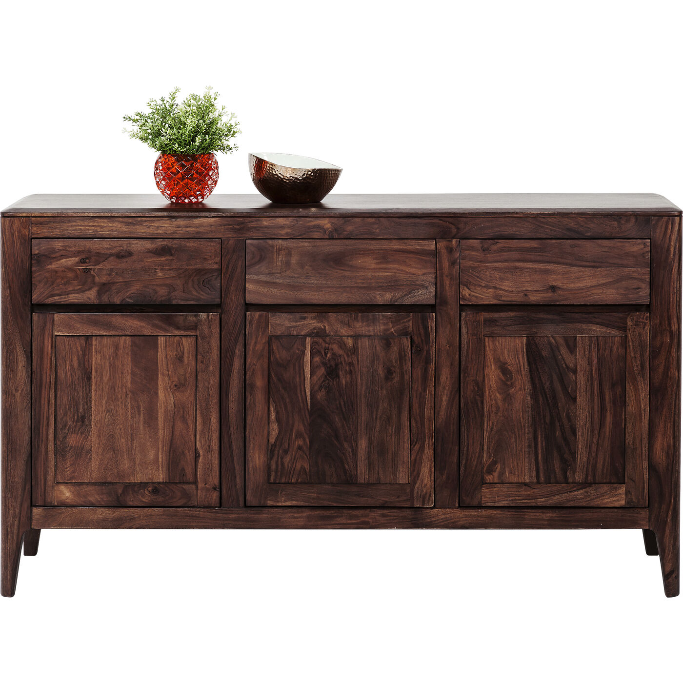 Brooklyn Walnut Sideboard