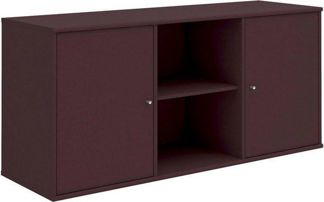 hammel Sideboard »MISTRAL«, mit zwei Türen, Breite 133 cm, Danish Design